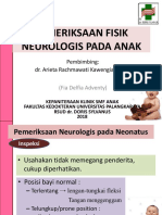 Pemeriksaan Neurologis Anak YAYA.pptx