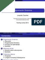 Programacion Dinamica.pdf