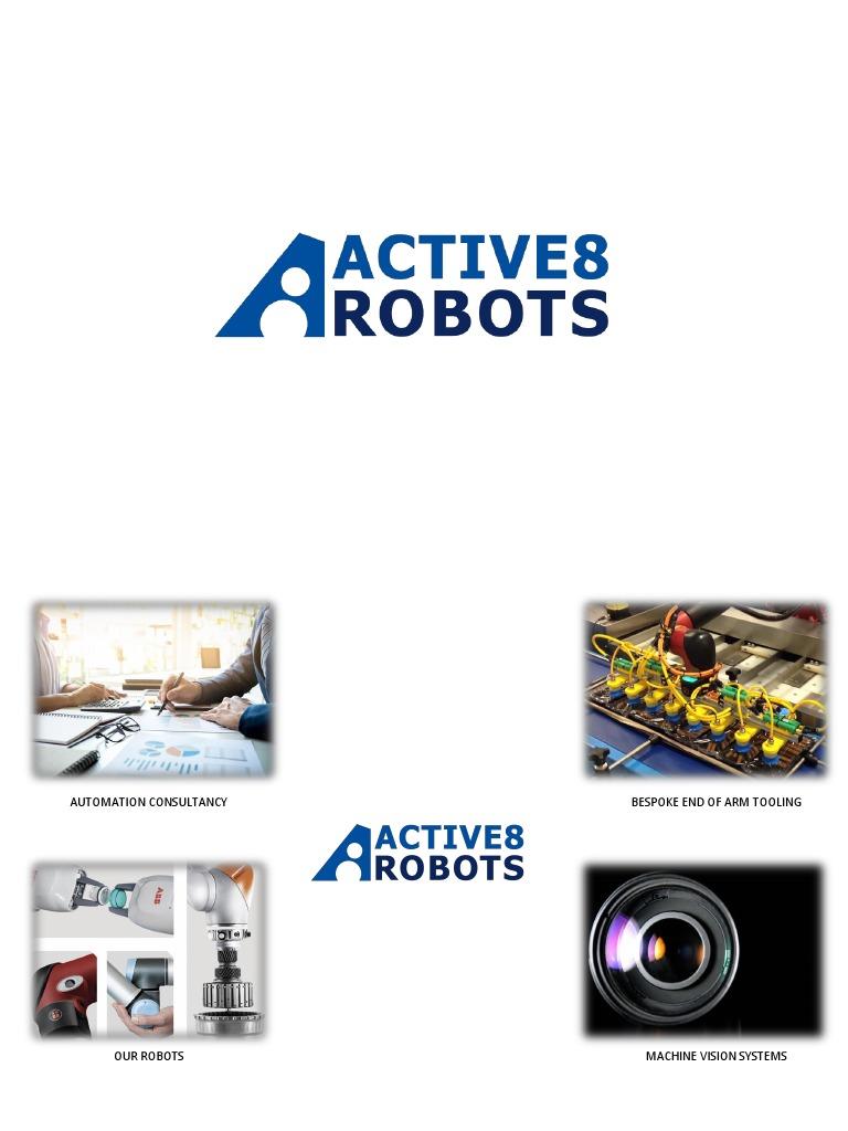 PPMA iPad pdf | Robot | Technology