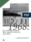 Rodríguez_ México 1968