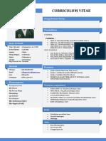 Cv Aidho PDF