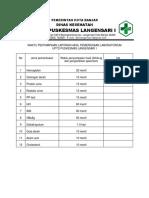 WAKTU PENYAMPAIAN LAPORAN HASIL PEMERIKSAAN LABORATORIUM.docx