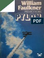 Faulkner, William - Pylon