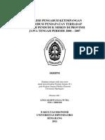 Skripsi Pengaruh Ketimpangan Pendapatan Terhadap Jumlah Penduduk Miskin.pdf