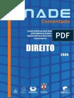 ENADE 2007DIREITO.pdf