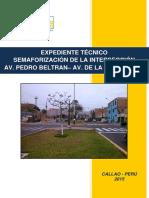Expediente Tecnico de Samforizacion PDF