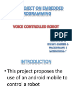 Voice Controlled Robot.pptx