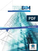 Protocole Socotec Bim 2016