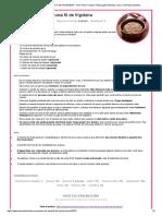 PÃO de AVEIA FIT de FRIGIDEIRA - Amor Pela Comida _ Reeducação Alimentar Com a Chef Susan Martha