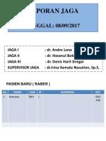 LINTONG laporan jaga 05 september 2017.ppt