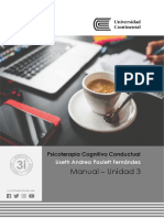 Manual Psicoterapia Cognitivo Conductual U3.pdf