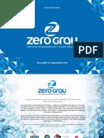 Novo Catálogo Zero Grau