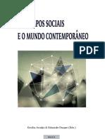Os Tempos Sociais e o Mundo Contemporâneo