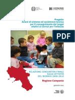 Asilo Nido_REGIONE Campania