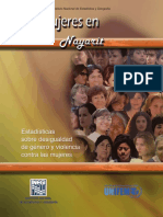 Las mujeres en Nayarit - INEGI - UNIFEM.pdf