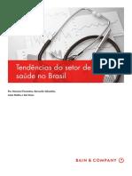 Healthcare Trends in Brazil Por Destacado