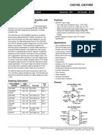 CA 3140_3140A _Intersil.pdf