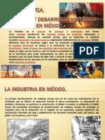 Concepto y Desarrollo Histórico en México