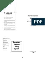 P04 Perez Orozco Subversion Feminista de La Economía Cap. 2 y Cap. 5