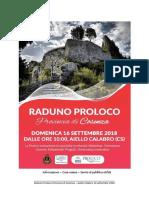 Depliant Aiello Calabro - Info e Cosa Vedere