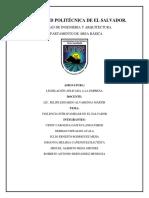 Violencia Intrafamiliar en El Salvador -2- (1)
