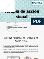 Terapia de acción visual final.ppt