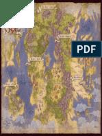 Divinity - Original Sin 2 - Reapers Coast Map
