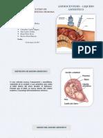 Amniocentesis - Seminario 1