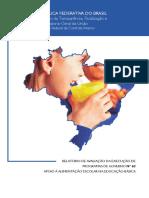 Relatorio Transparencia Merenda 2016