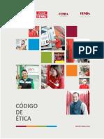 Codigo de Etica FEMSA