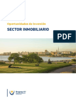 Informe sector Inmobiliario 2017