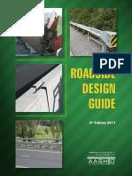 2011 AASHTO Roadside Design Guide-V4_wErrata