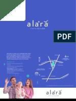 Presentacion Alara