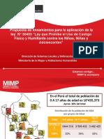 KpadillaPresentacion Lineamientos de Ley 211116