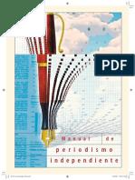 Deborah Potter Manual de Periodismo Independiente 2009