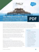 Philly311 Innovation Blueprint