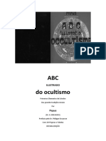 ABC Do Acultismo PT