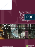 Pwc Emerging Trends-2010