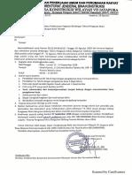 Surat Penundaan Keg. Bimtek. Pengawas Mutu Bangunan Gdg di Kota Ternate.pdf