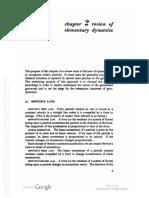 Elementary Dynamics 1