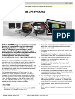 23072 GPR Package Datasheet