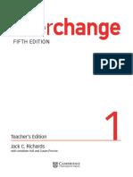 Teacher's Edition