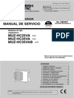 Manual Tecnico Muz Hc