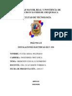 Practica 2 ELT-330