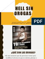 Shell Sin Drogas