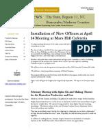 april 2018 newsletter b