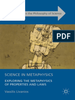 Livanios, V. - Science in Metaphysics.pdf
