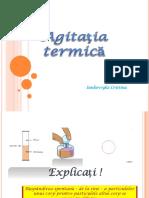 agitatia termica.ppt