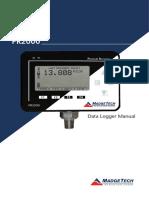 PR2000 Manual