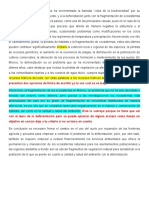 Resumen Individual de La Deforestacion